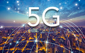 US Falling Behind China in Race to 5G Wireless
