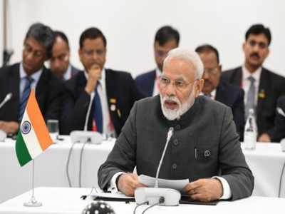 G20 Countries To Join Coalition On Disaster Resilienc PM Modi Invites