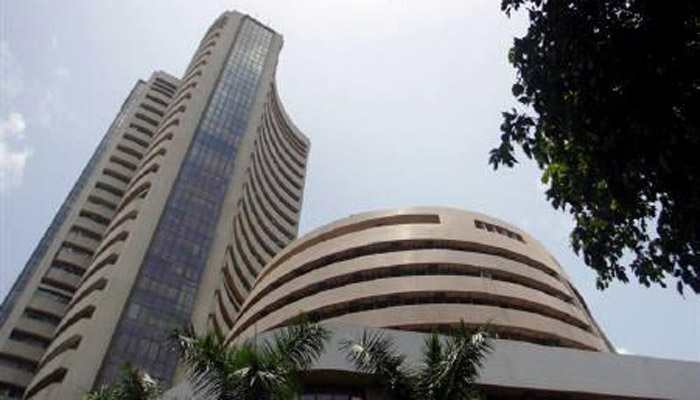 Sensex ends 67 points lower: pharma, metal stocks crack.