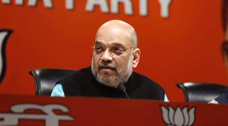 Amit Shah picks BJP in charge of electioneering in 17 key states