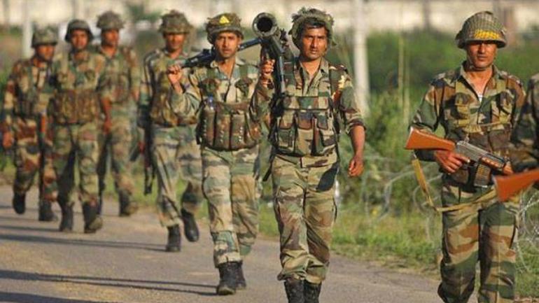 Politicisation of forces stop Veterans urge Prez