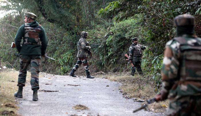 J&K: Army major, three jawans killed while foiling infiltration bid in Gurez