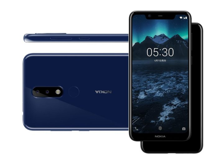 Nokia X5 launched, these are its special in this budget phone
