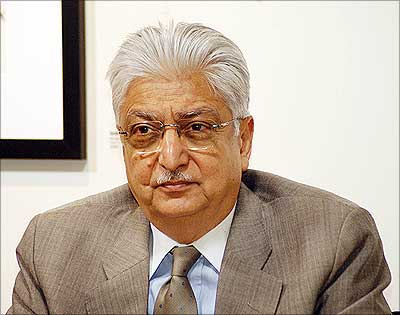 Businessman Azim Premji loosens purse strings further for philanthropy