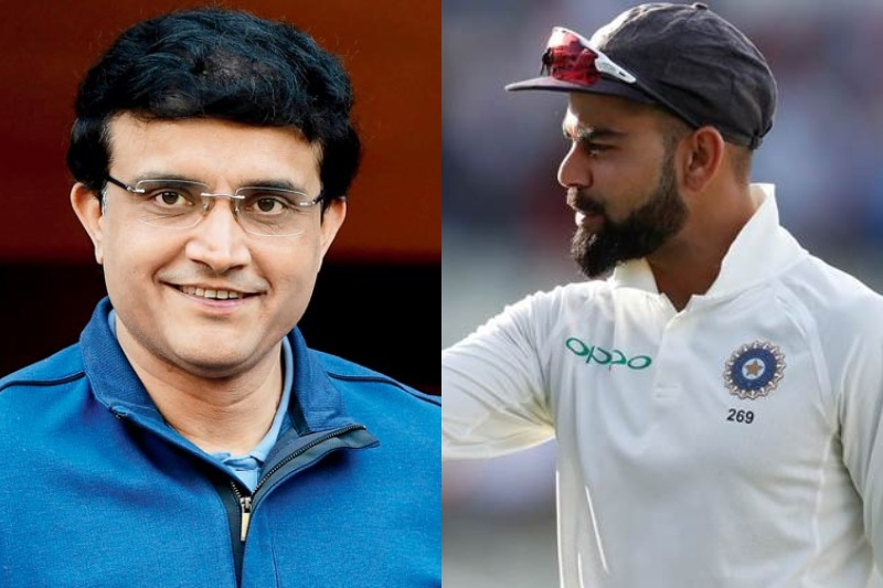 India vs Australia: 'Still two Tests to go' - Sourav Ganguly warns detractors of Virat Kohli and boys