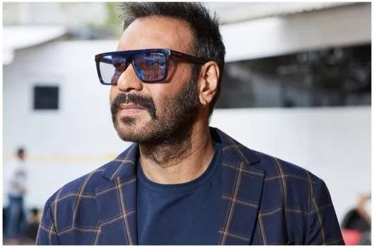 Ajay Devgn's Next a Comedy With Indra Kumar, Titled Thank God