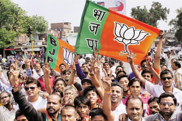 Amid desertions and Bhartiya Janta Parti rising, Cong hopes to retain power - Mizoram elections