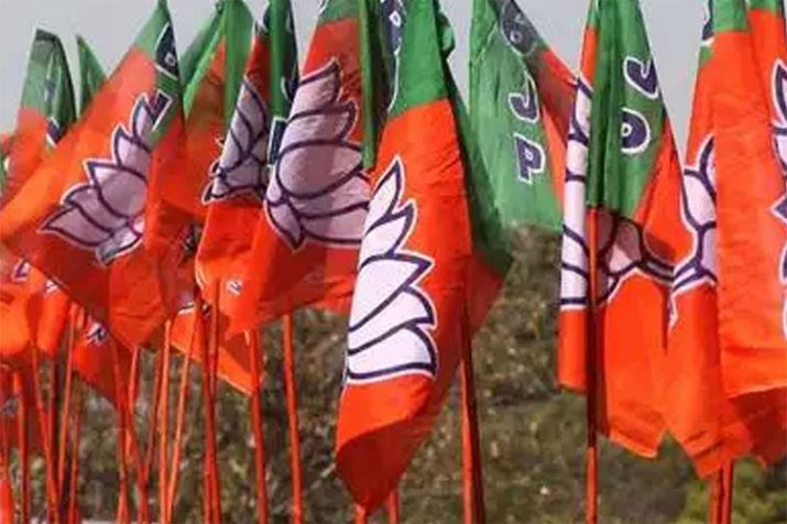 Putting Speculation to Rest, Nishad Party MP From UP's Gorakhpur Joins Bhartiy Janta Parti