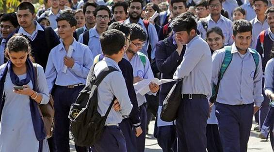UP board cites strong checks after 6.52 lakh students fail to appear for exams