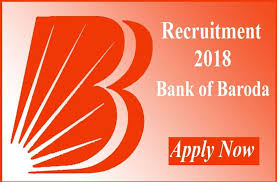Bank of India Recruitment 2018