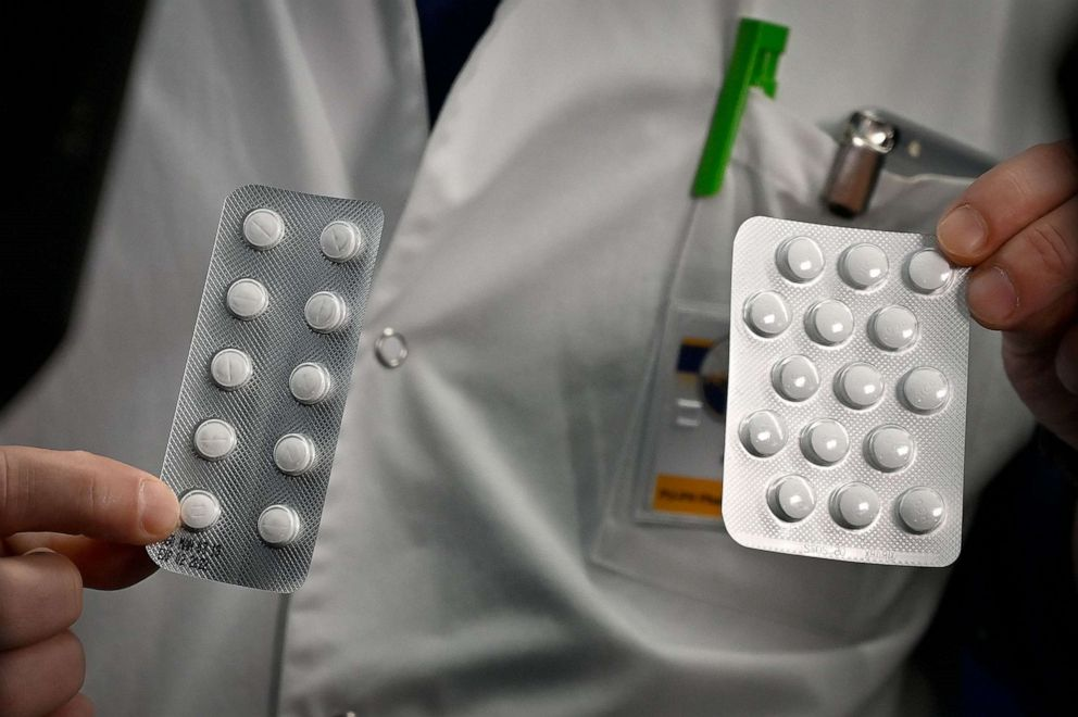 COVID 19- Doctors cautious over use of malaria drug as preventive