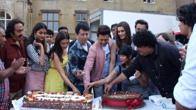 Housefull 4 makers wrap up London shoot; heads to Rajasthan for the next schedule