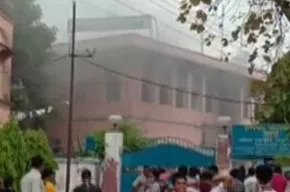 Fresh Clashes, Arson Reported in Bengal Prison Over COVID-19 Fears, Two Injured