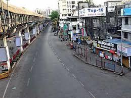 Maharashtra imposes curfew to curb rising Covid-19 spread