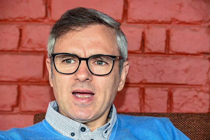 Omar Abdullah, Ex-J&K CM, Released After Almost 8 Months Of Detention