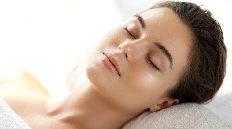 Don't forget these skincare tips during self-isolation