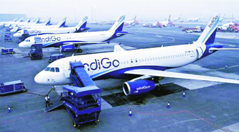 Disruption in network: IndiGo flights cancellations set to continue.
