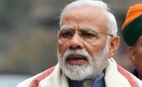 Sri Lanka Blasts: PM Modi said India stands in solidarity with the people of Sri Lanka,