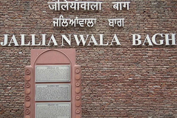 Triple Talaq Done, Govt May Push for Bill to End Congress Chief's Nomination to Jallianwala Bagh Trust