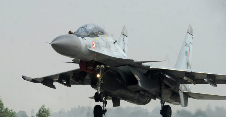 IAF destroys JeM camp in Pakistans Balakot in Answer to Pulwama.