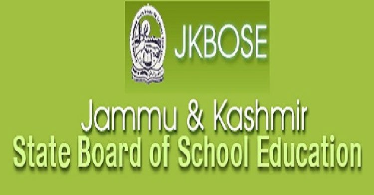 JKBOSE Class 12th Exam Date Sheet for Jammu Released Check full time-table.