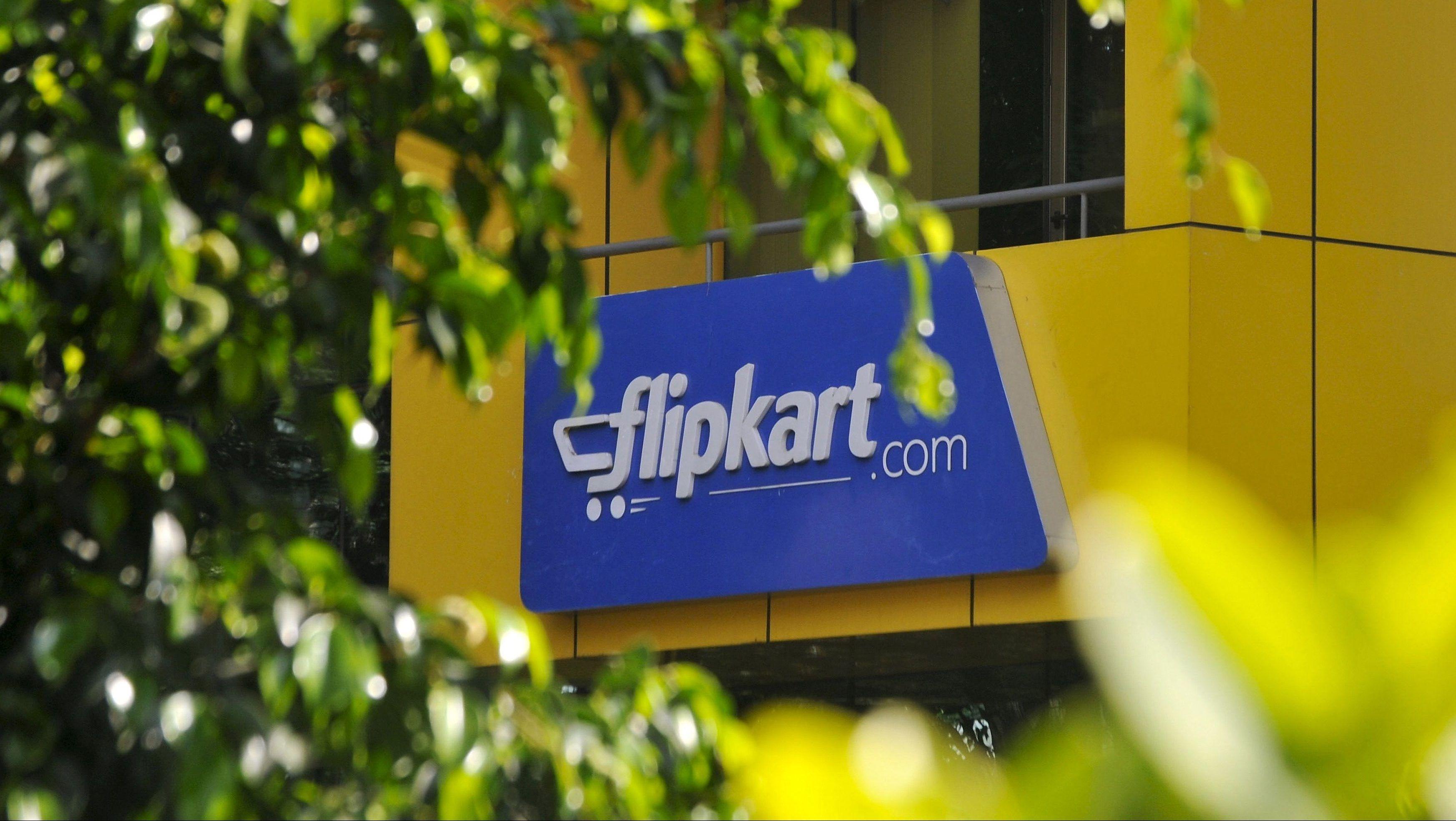 Walmart buys controlling stake in