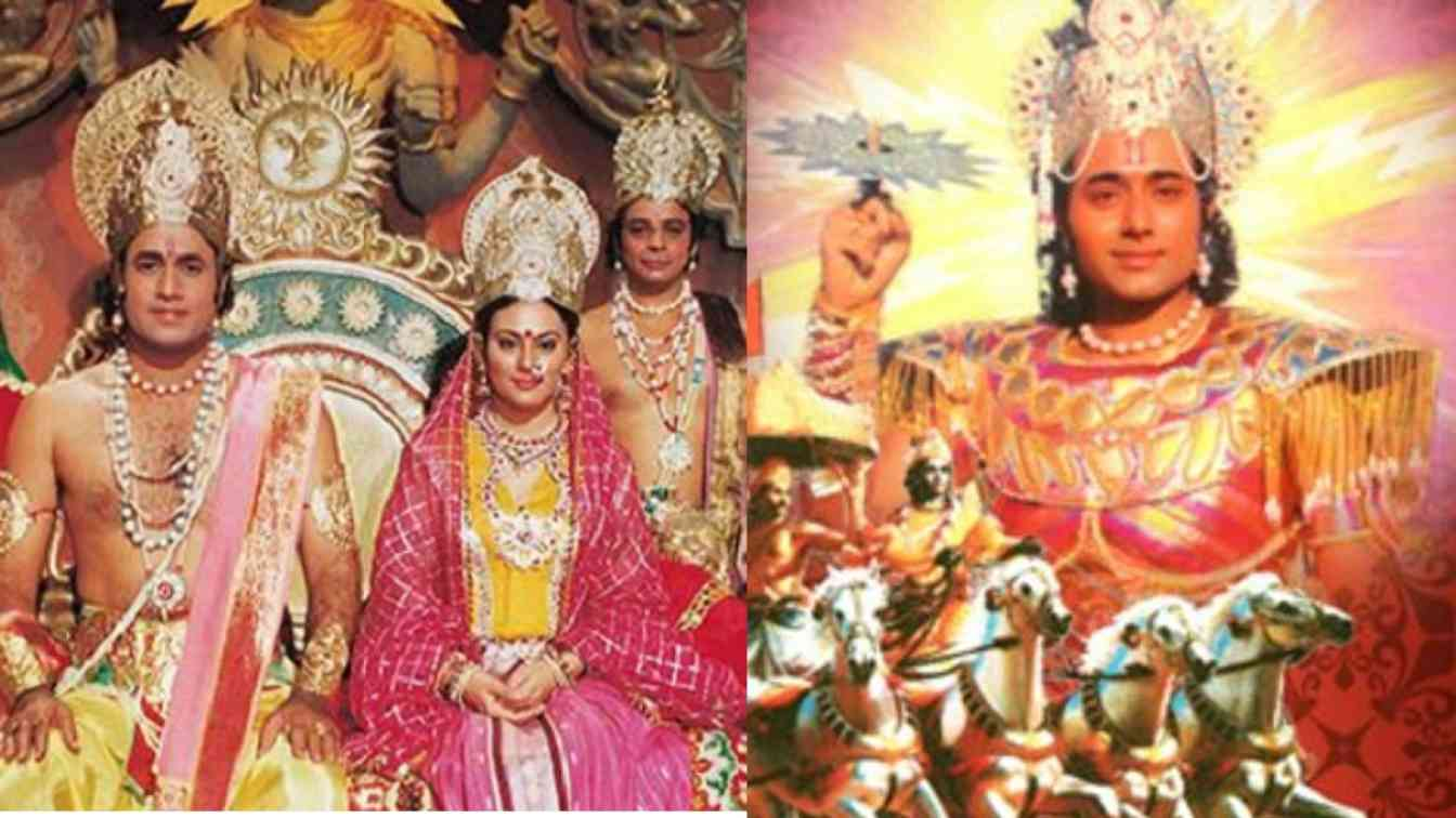 After Ramayan, Doordarshan brings back Mahabharat on TV starting today | When and Where to watch