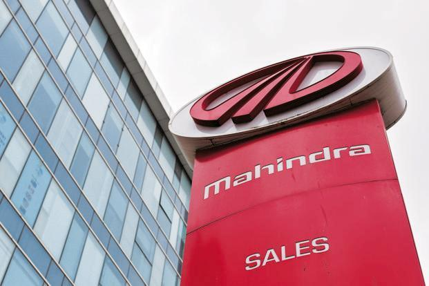 Mahindra Q1 profit surges 63% on robust sales, beats estimates