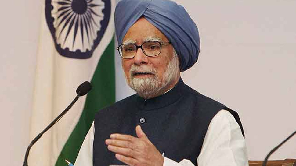Rules must be followed: Manmohan Singh on Moily making parliamentary proceedings public
