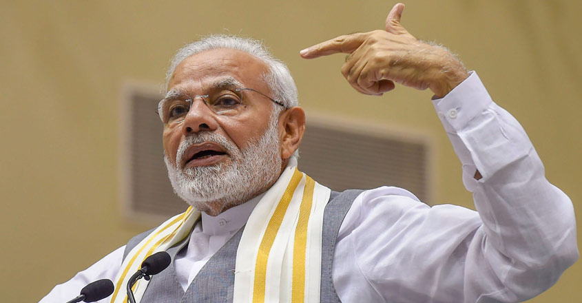 92 nations in 55 months: PM Modi travel costs hit Rs 2,021 crore
