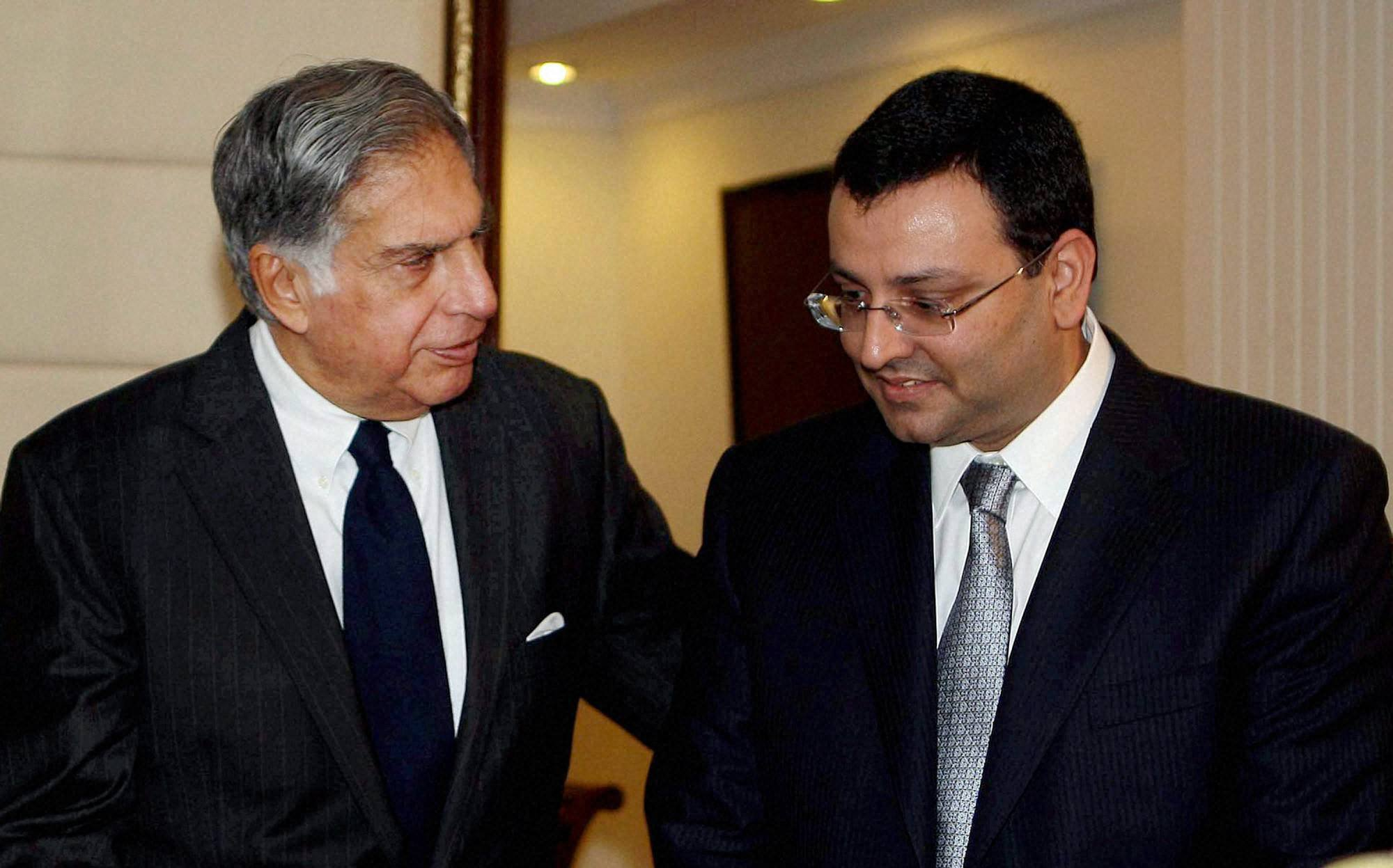 Next generation of Shapoorji Pallonji Mistry family steps into company's boardroom.