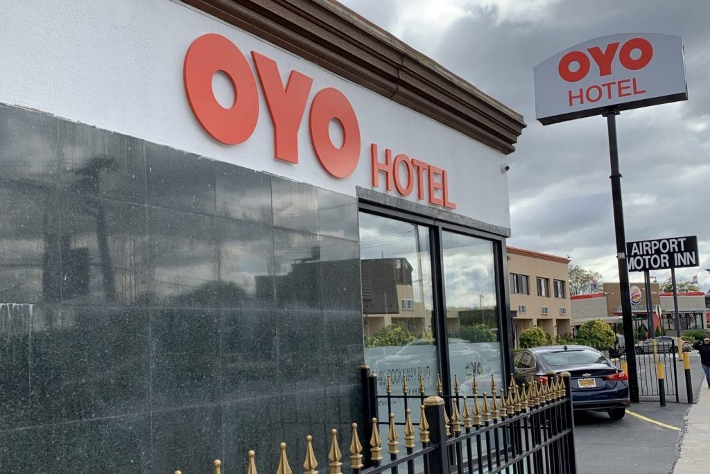 Kashmiri student alleges OYO Room in Delhi didn't let him check-in because of his identity