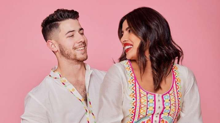 Priyanka on Plans to Start Family With Nick Jonas - It is Something I Definitely Want to Do