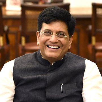 Goyal proposes to discontinue export incentives for services exports under SEIS
