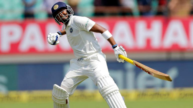 Rajkot Test Match-Dominant India crush listless Windies by an innings and 272 runs.