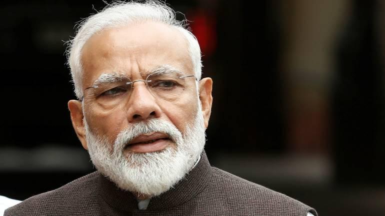 India Rejoices Today - Triple Talaq Bill Gets Rajya Sabha Nod, Tweets by PM Modi