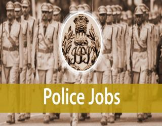 Police Jobs 2018 | Police Recruitment 56185 Vacancies August 2018