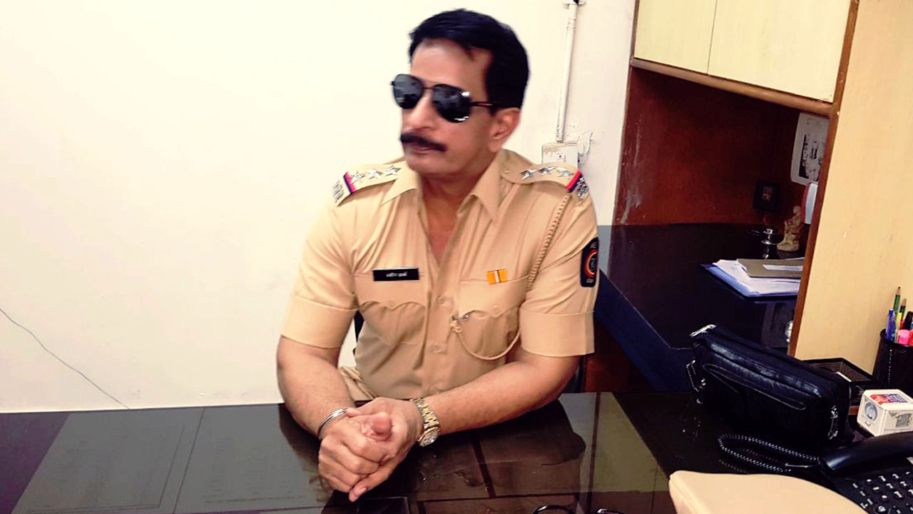 Pradeep Sharma, 'encounter specialist' of Mumbai Police, resigns; may contest Assembly polls from Andheri