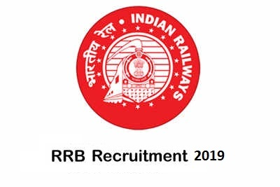 Indian Railway Jobs 2019