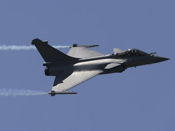 IAF to send forensic team to France to investigate possibility of data theft during Rafale office break-in