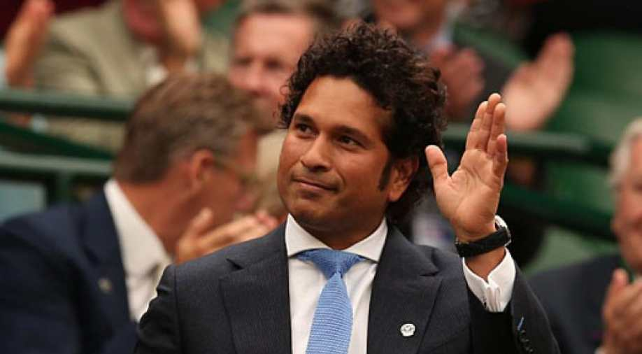 Sachin Tendulkar donates Rs 50 lakh For India to  Fight COVID-19