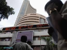Share Market Live:- Sensex up 140 points,Nifty above 10,950; Tech Mahindra.