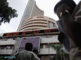 Share Market Live:- Sensex up 140 points,Nifty above 10,950; Tech Mahindra.