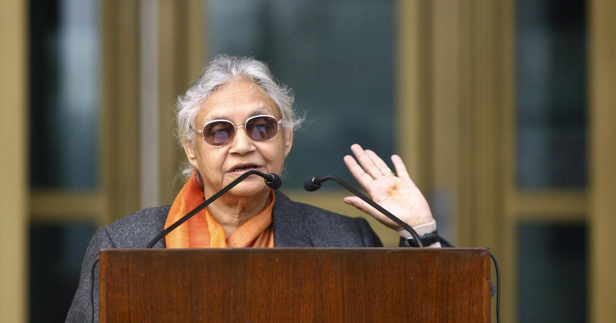 alliance with AAP yet, says Sheila Dikshit.