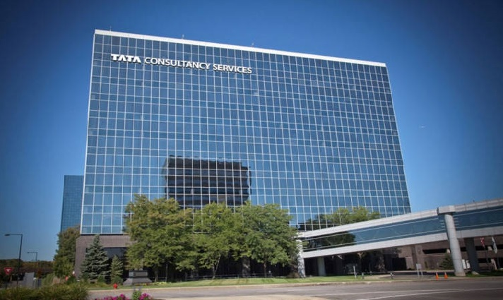 TCS 1st Indian Company To Cross Rs 7 Lakh Crore In Market Value