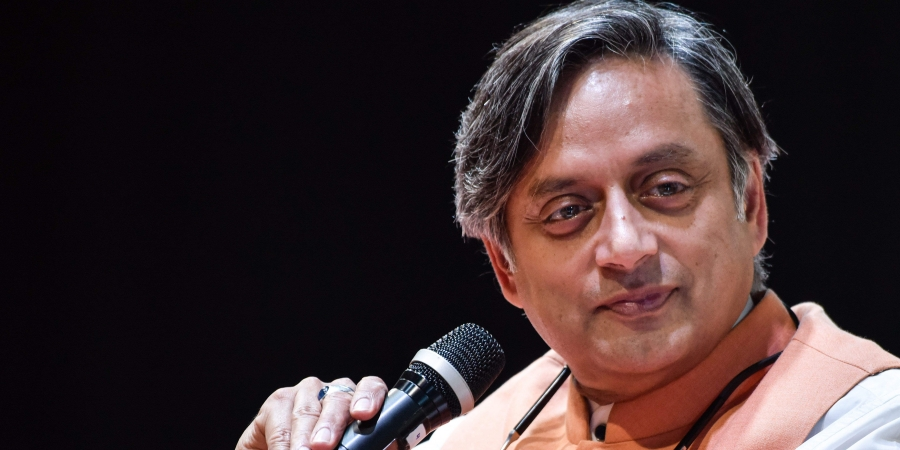 Kolkata Court Issues Arrest Warrant Against Shashi Tharoor For 'Hindu-Pakistan' Comment