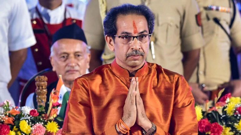 At First Cabinet Meet, Uddhav Thackeray Focuses on Compensation for Farmers, Revival of Raigad Fort