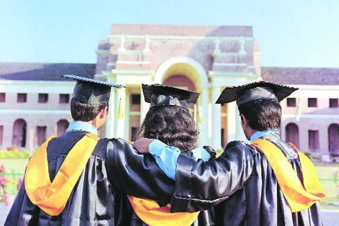 Indians among London's fastest growing international students