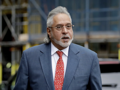 Mallya set to lose his swanky cars