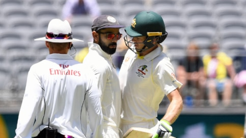 India vs Australia - Marcus Harris warns against deceptively green MCG pitch
